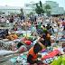 Casi 400 muertos y más de 500 heridos tras el tsunami en Indonesia