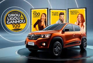 Promoção Renault 2018