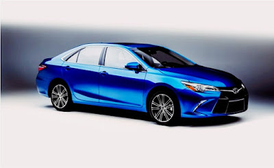 2017 Toyota Camry Special Edition Price In Canada Blue