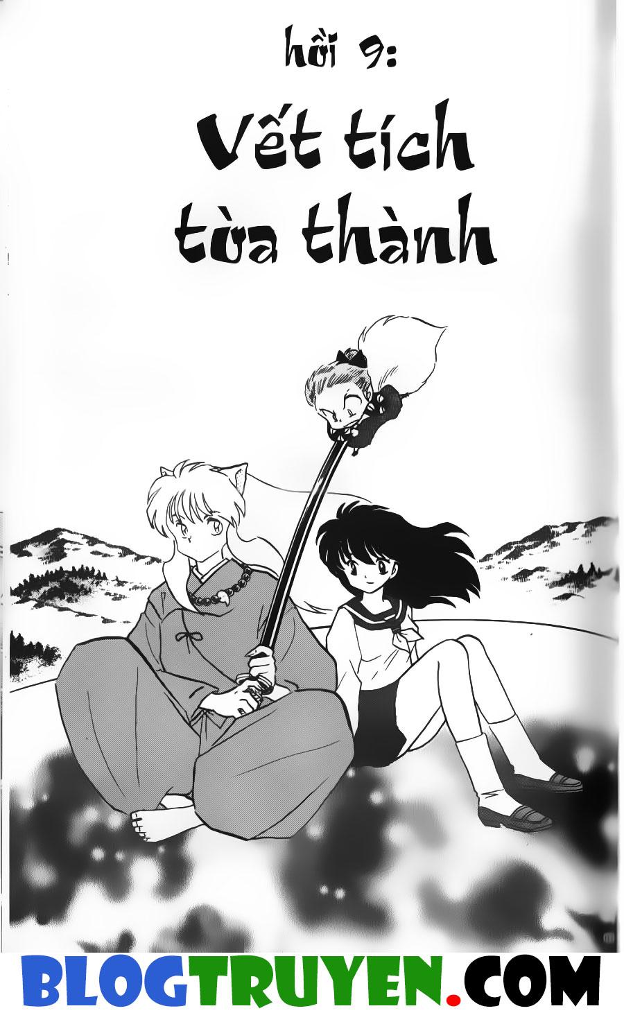 Inuyasha vol 18.9 trang 2