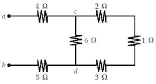 Hambatan atau yang disebut resistor bisa dirangkai satu dengan yang lain untuk memperoleh Pengertian Rangkaian Hambatan Campuran
