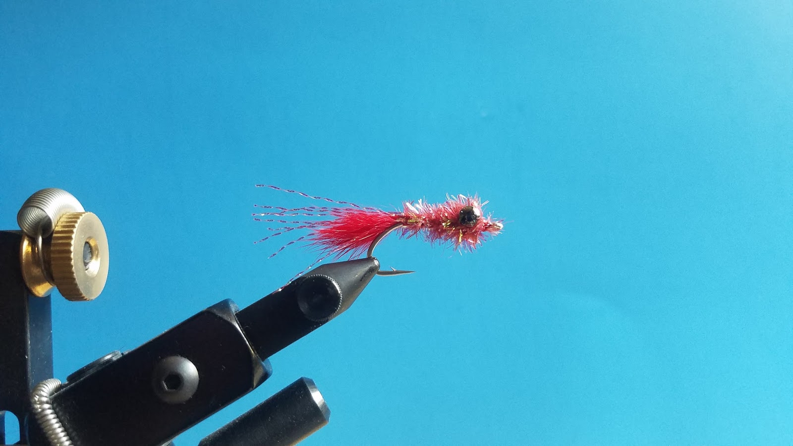 Shrimp Fly Pattern Cool Ideas