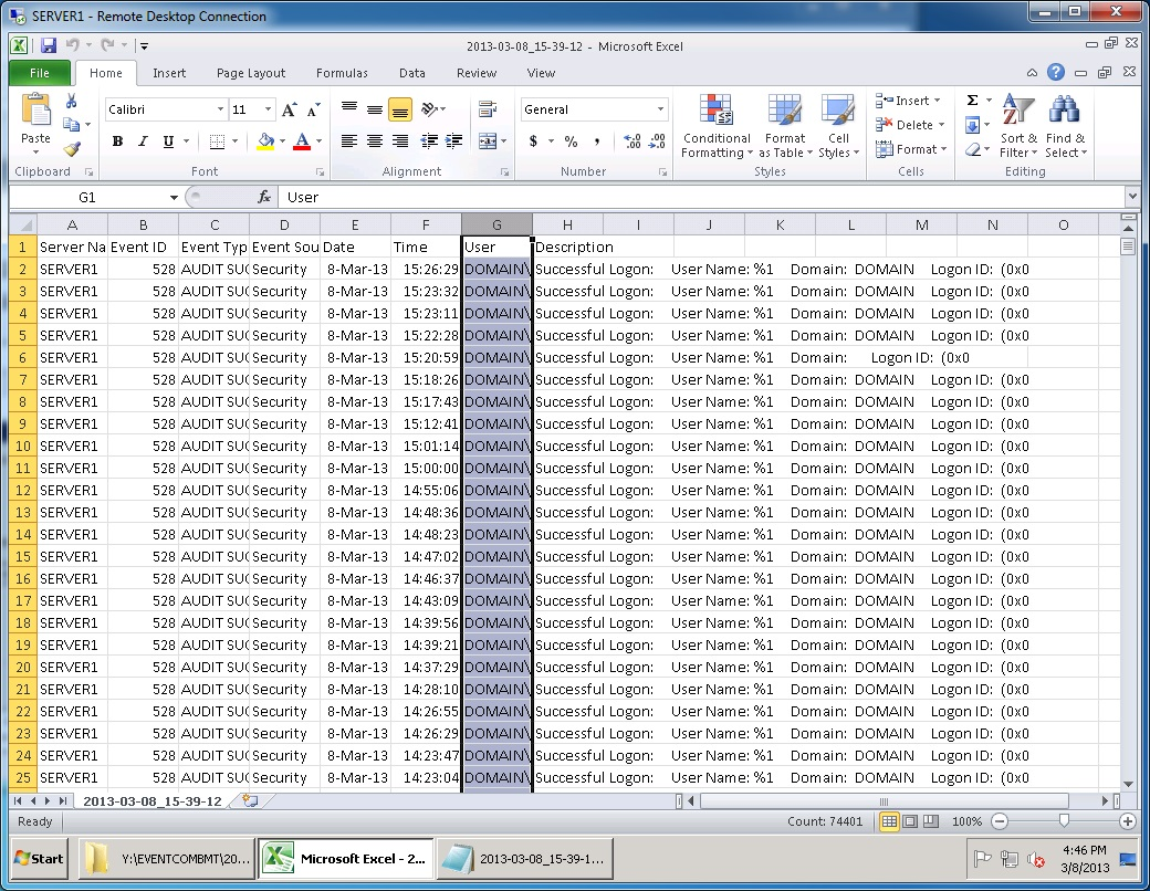 Notes On Ms Integration Administration And Management