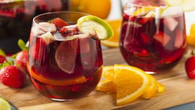 Las arterias obstruidas claros con este simple bebida!