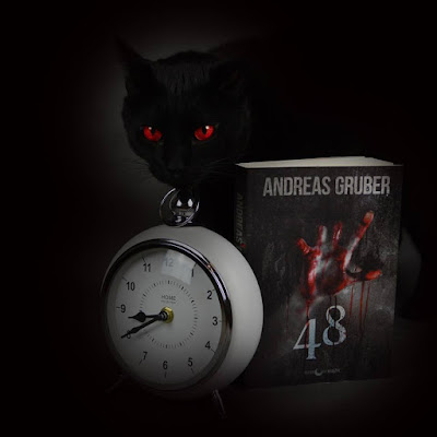 """""""48"""" Andreas Gruber"""