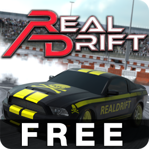 Real Drift Car Racing Android