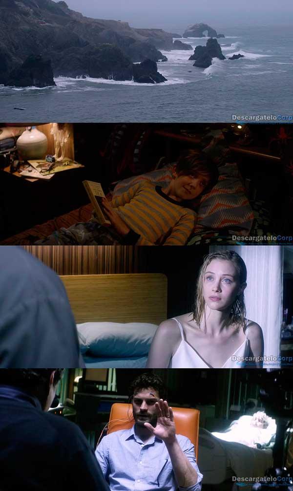 La resurrección de Louis Drax (2016) HD 720p