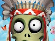 Download Game Zombie Castaways MOD APK [UPDATE v3.3]