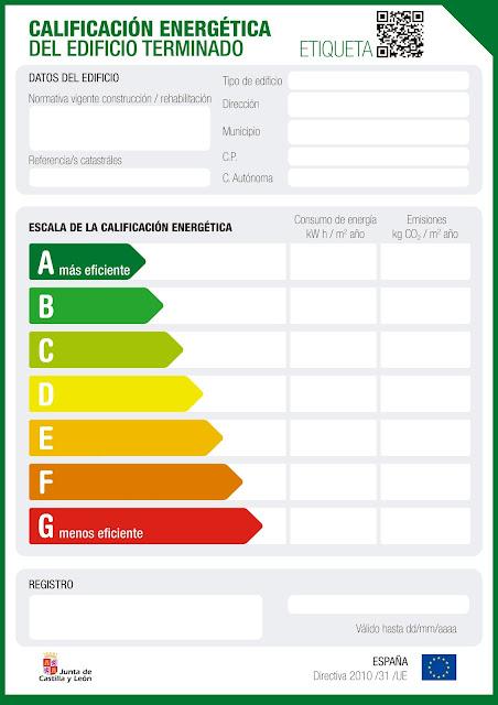 eficiencia energética segovia