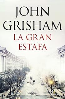 La gran estafa- John Grisham