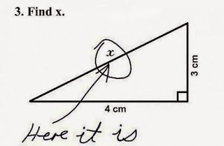 Trik Mudah Menghitung Deret Aritmetika