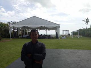Sewa Villa Untuk Event di Bali