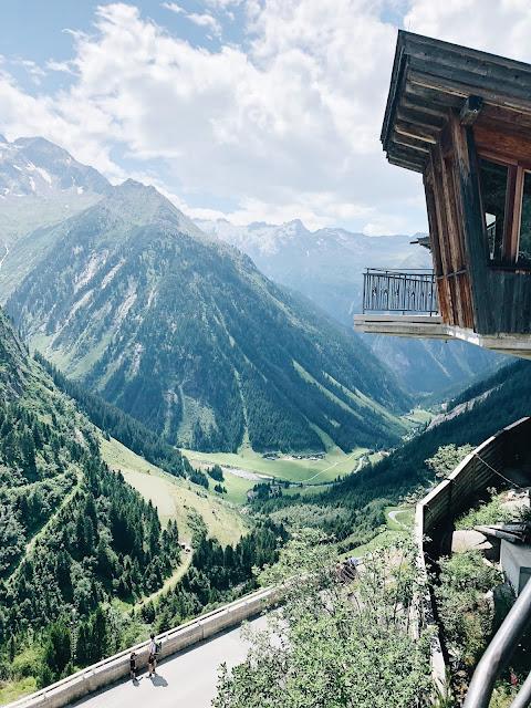 GrinseStern, klein Tibet, zillertal, tirol, tirolliebe, reise, ausflug, visittirol, wandern, berg, stausee