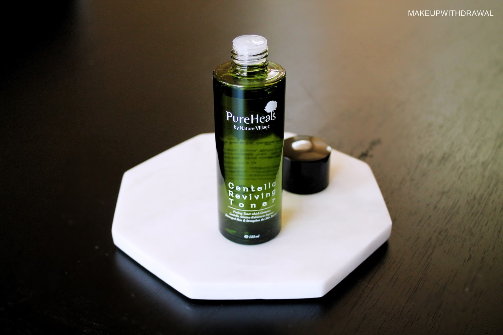 Blemish Skincare Routine Summer 2017 Makeup Withdrawal Pureheals Centella 90 Ampoule 30ml I Find It Very Soothing Nourishing And Gently Cleansing My Face To Be Soft Calm After Ive Rinsed This Mask Away Lightly Blotted