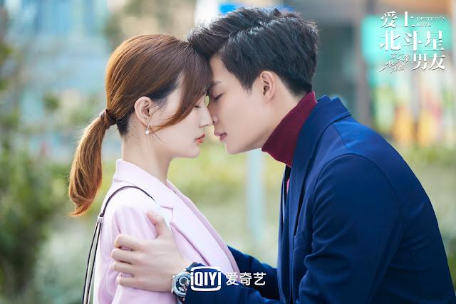 destiny's love chinese romance drama