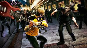 DEAD RISING 2 pc game wallpapers screenshots images