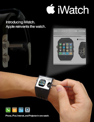 El iwatch de apple
