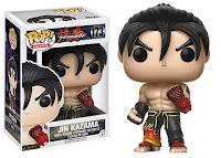 Funko Pop! Jin Kazama