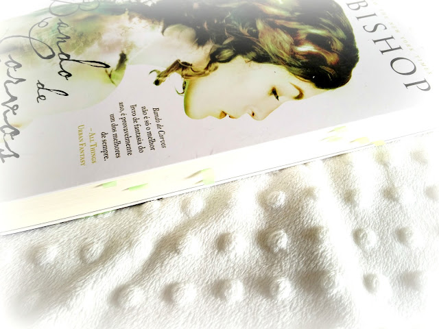 ELŐRENDELHETŐ a Twisternél Anne Bishop: a Mások-sorozat legújabb kötete