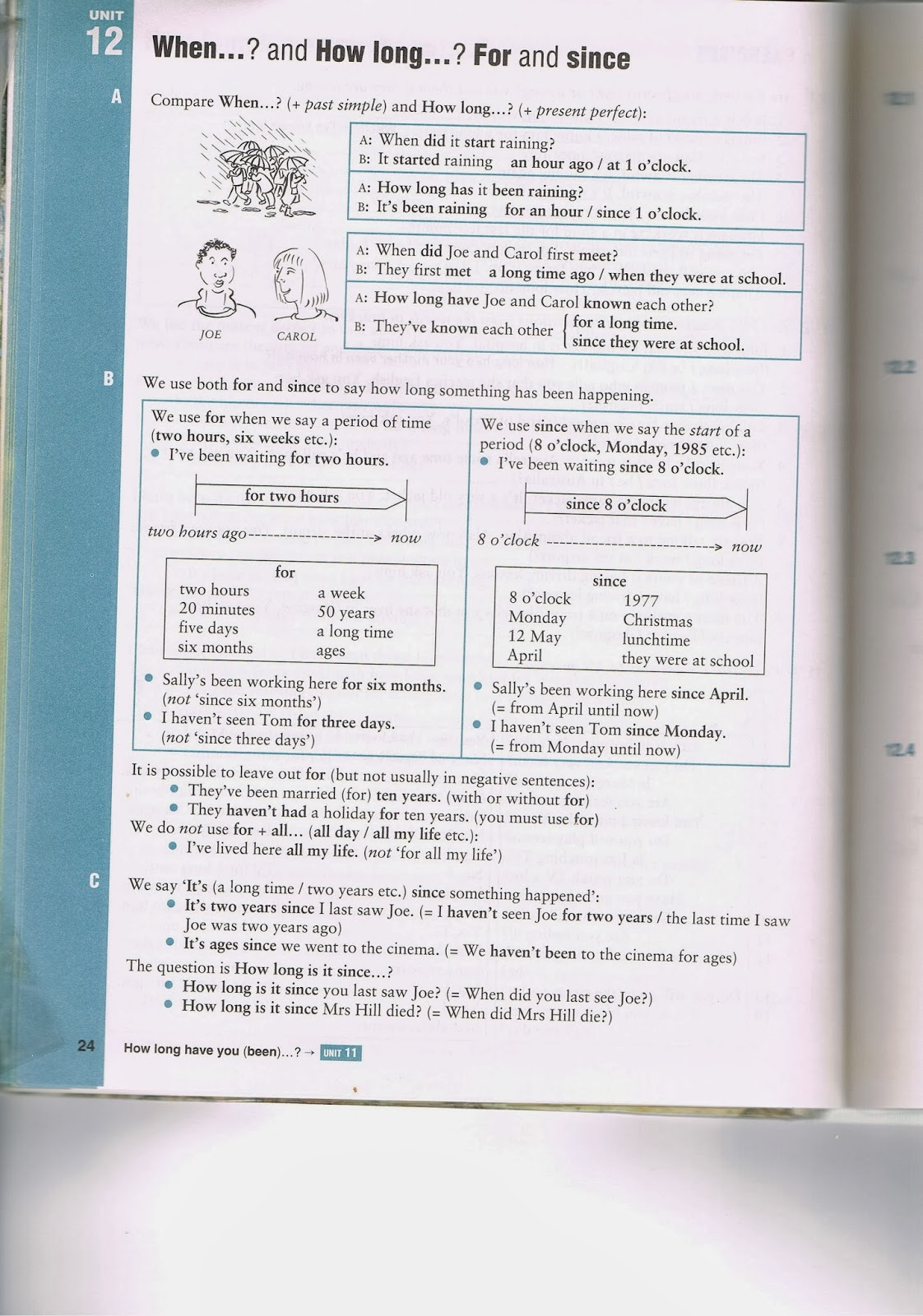 Workbooks speakout intermediate podcast worksheets : INTERMEDIATE ENGLISH 1: November 2013