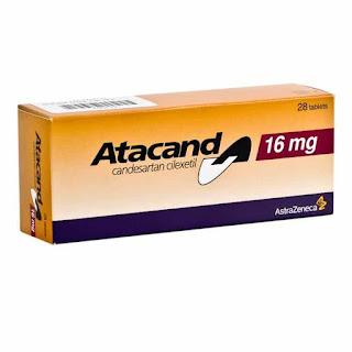 Atacand price سعر اتاكاند اقراص للضغط في مصر و السعودية