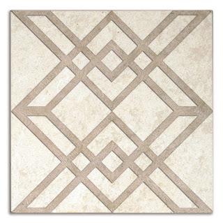 Elemental Simple Pattern (Taupe)