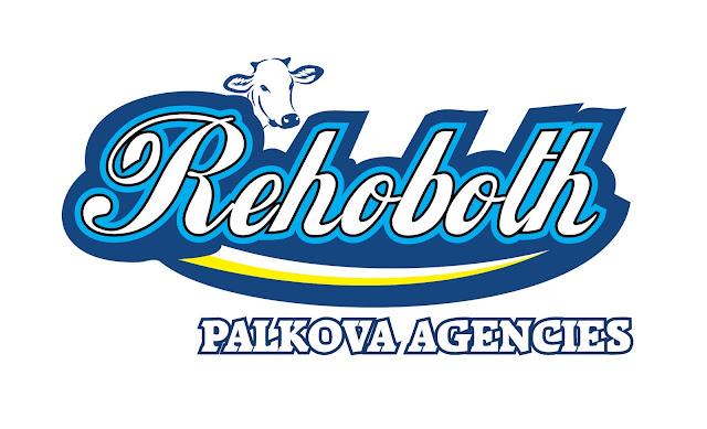 Rehoboth Palkova Agencies Logo