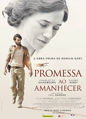 Promessa Ao Amanhecer - Legendado Torrent