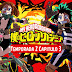 Boku No Hero Academia (Temporada 2 Capitulo 3) [720p] [Sub Español] [Zippyshare]