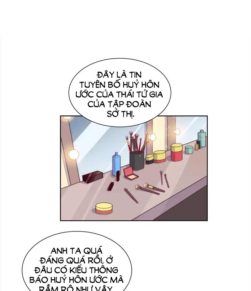 Người Yêu Ẩn Hình Của Ảnh Đế Chapter 80 - Trang 11