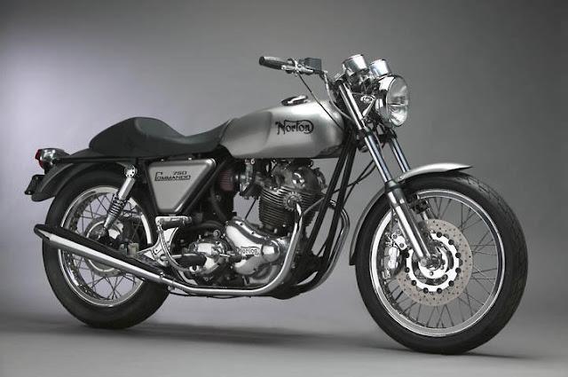 Vintage norton motorcycles pictures Gallery