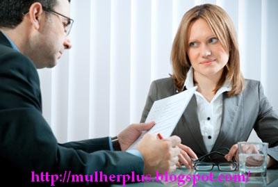 Os 8 maiores erros na entrevista de emprego