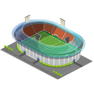 PES 2015 Stadium Pack by Estarlen Silva