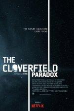 Film The Cloverfield Paradox 2018