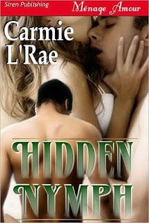 Hidden Nymph – Carmie L'Rae