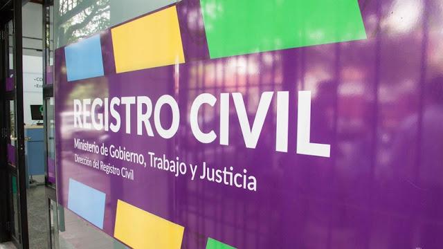 Ni varón ni mujer: Por primera vez entregan un documento de identidad sin sexo en Argentina
