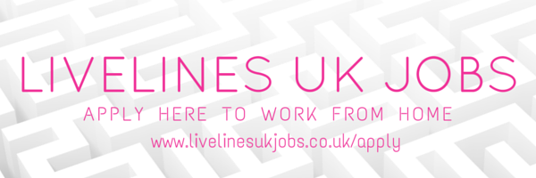Join LiveLines UK Jobs