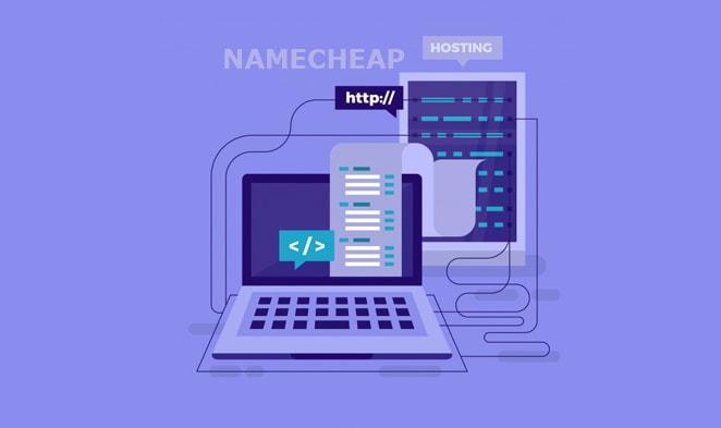 Cara Membeli Hosting Namecheap, Rekomendasi Hosting 50% Diskon
