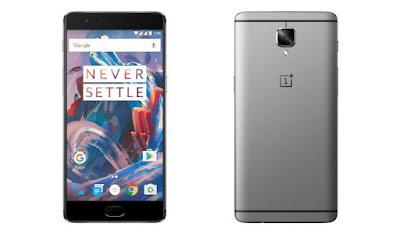 HP Android RAM 6 GB Terbaru dan Terbaik
