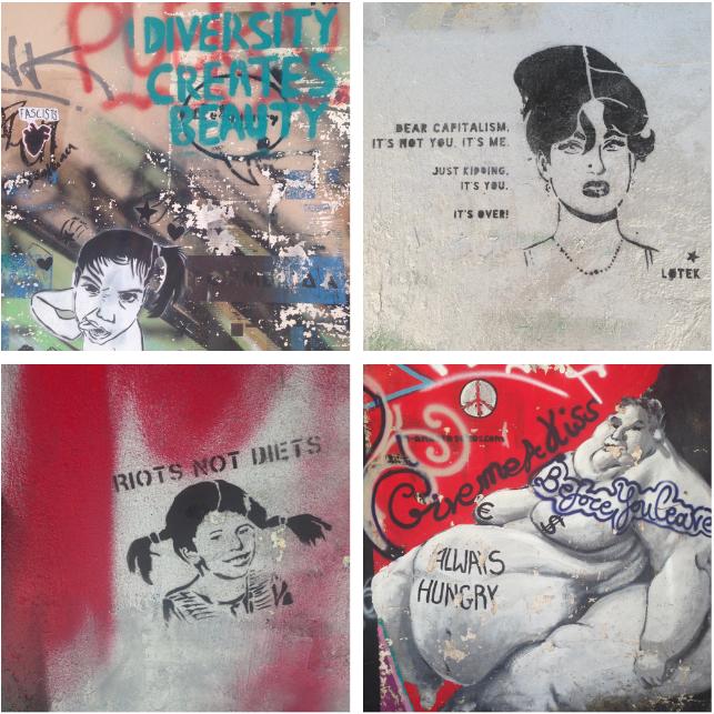 Street Art Athens