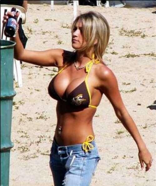 bikini cleavage posters jpg 1080x810