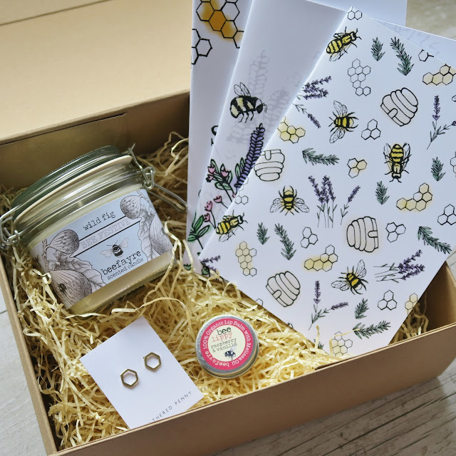 Nectar & Bumble Gift sets