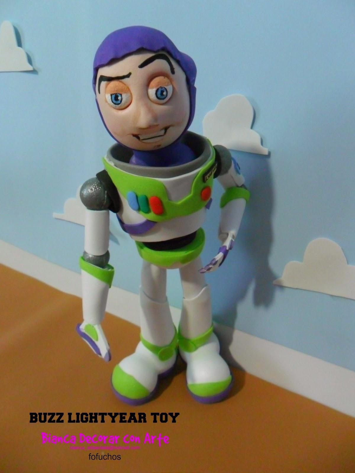 e9187cf5c0870 Buzz Lightyear es un personaje de Toy Story