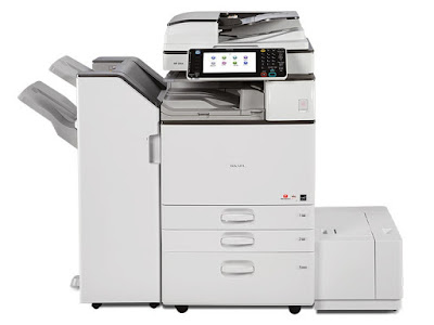 Ricoh MP 3054SP Printer Driver Download