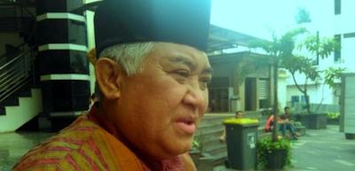 Din Syamsuddin Dicoret Jokowi Jadi Pengarah Pancasila, Ini Ceritanya