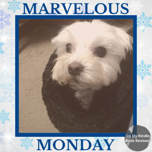 Marvelous Monday with Lexi: 12/10/18 edition