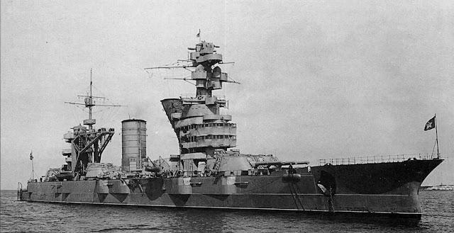 10 December 1939 worldwartwo.filminspector.com Soviet battleship October Revolution