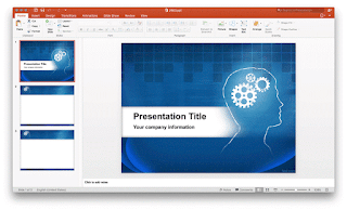 Free ppt powerpoint templates