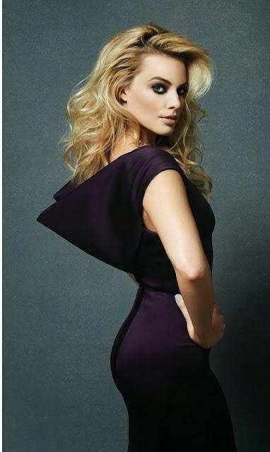 IMDB بالعربي ما لا تعرفه عن مارجوت روبي  Margot Robbie