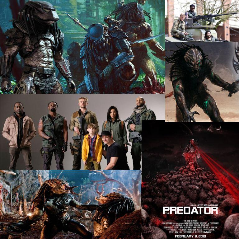 Film Adventure Amerika Terbaik tahun 2018